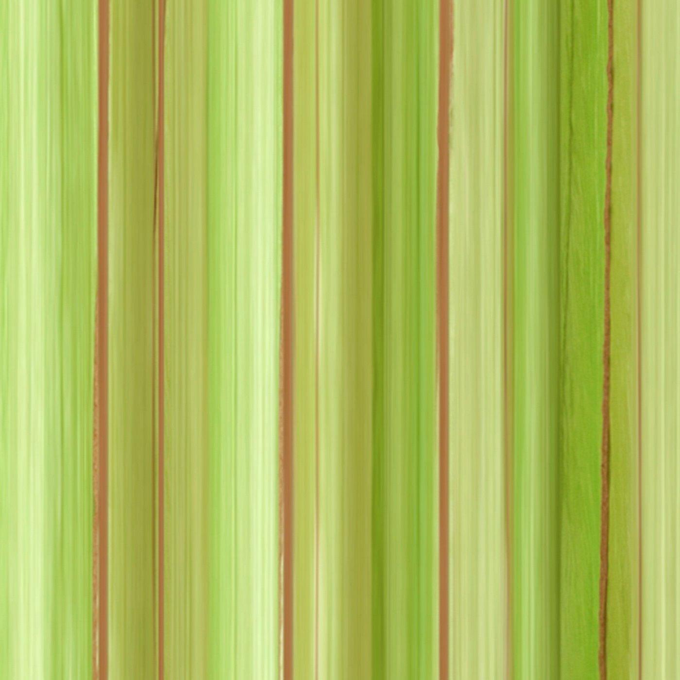 Oryginalna zielona dwuwarstwowa zasłona na przelotkach