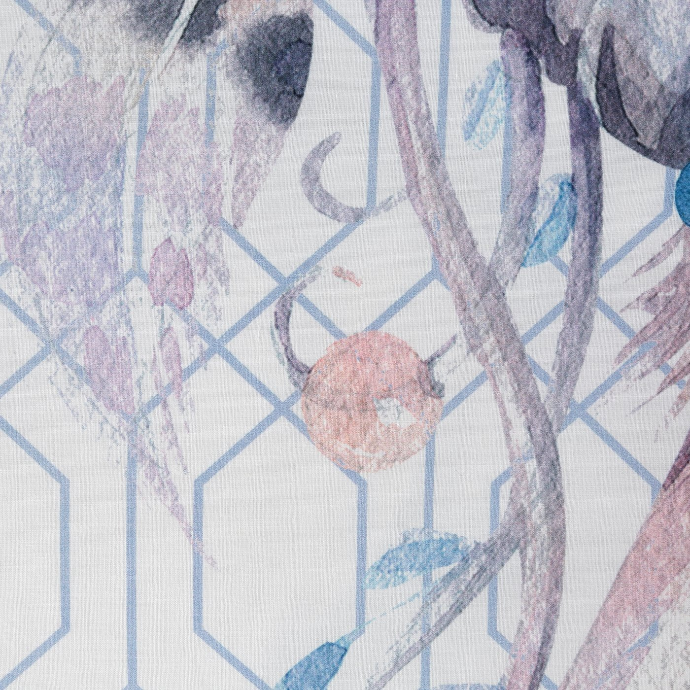 Komplet pościeli bawełnianej 220 x 200, 2 szt. 70 x 80 łapacz snów hiszpańska bawełna