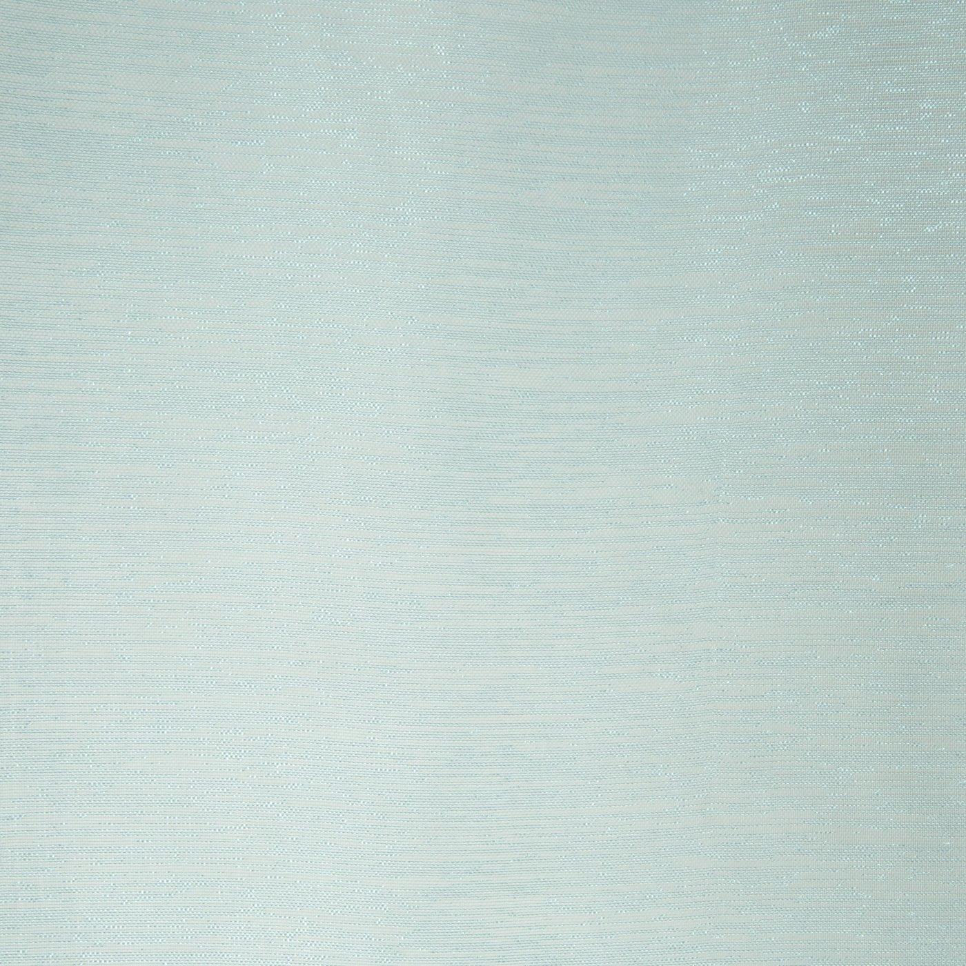 Zasłona MIĘTOWA struktura deszczyku przelotki 140x250 cm