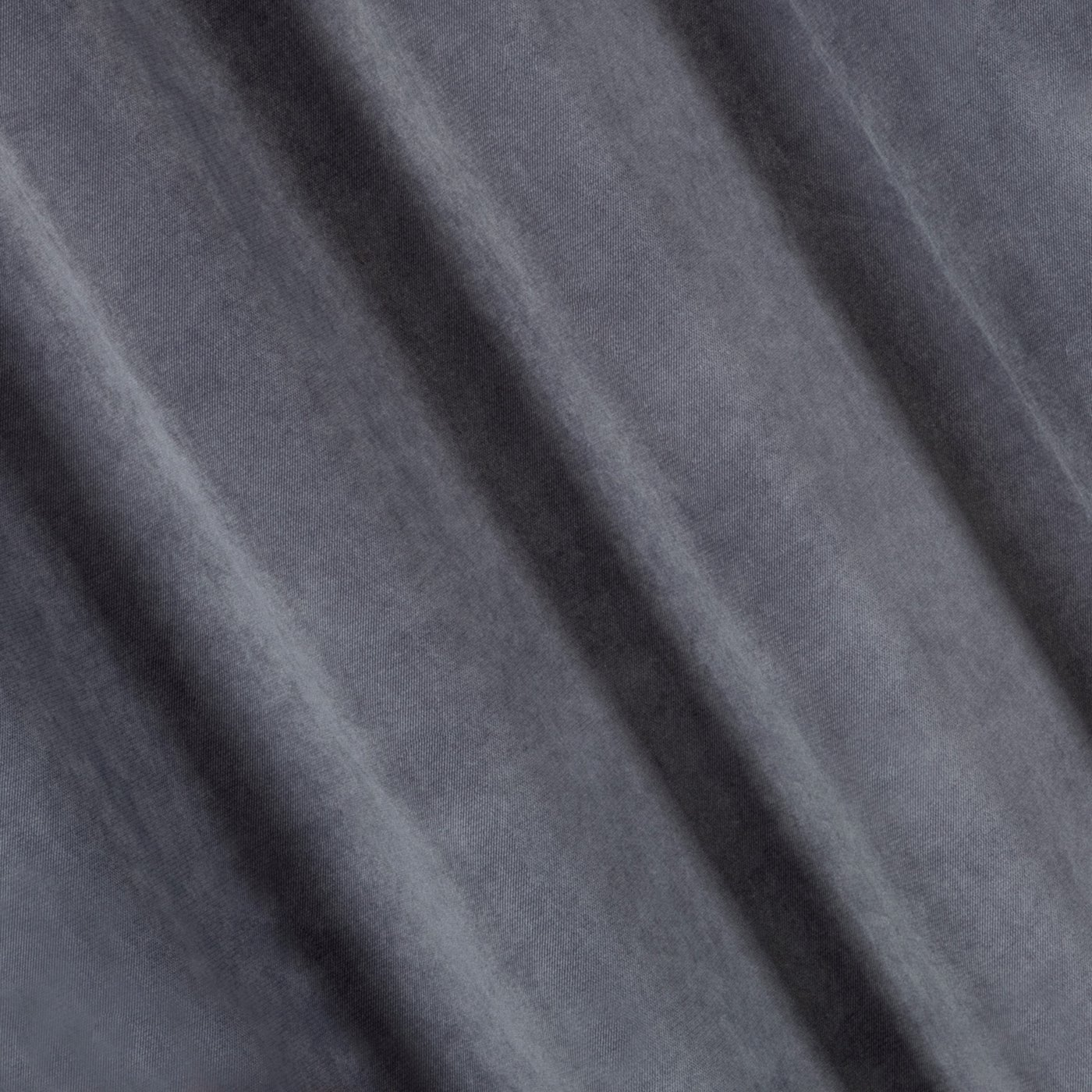 Zasłona jednokolorowa o strukturze welwetu 140x250