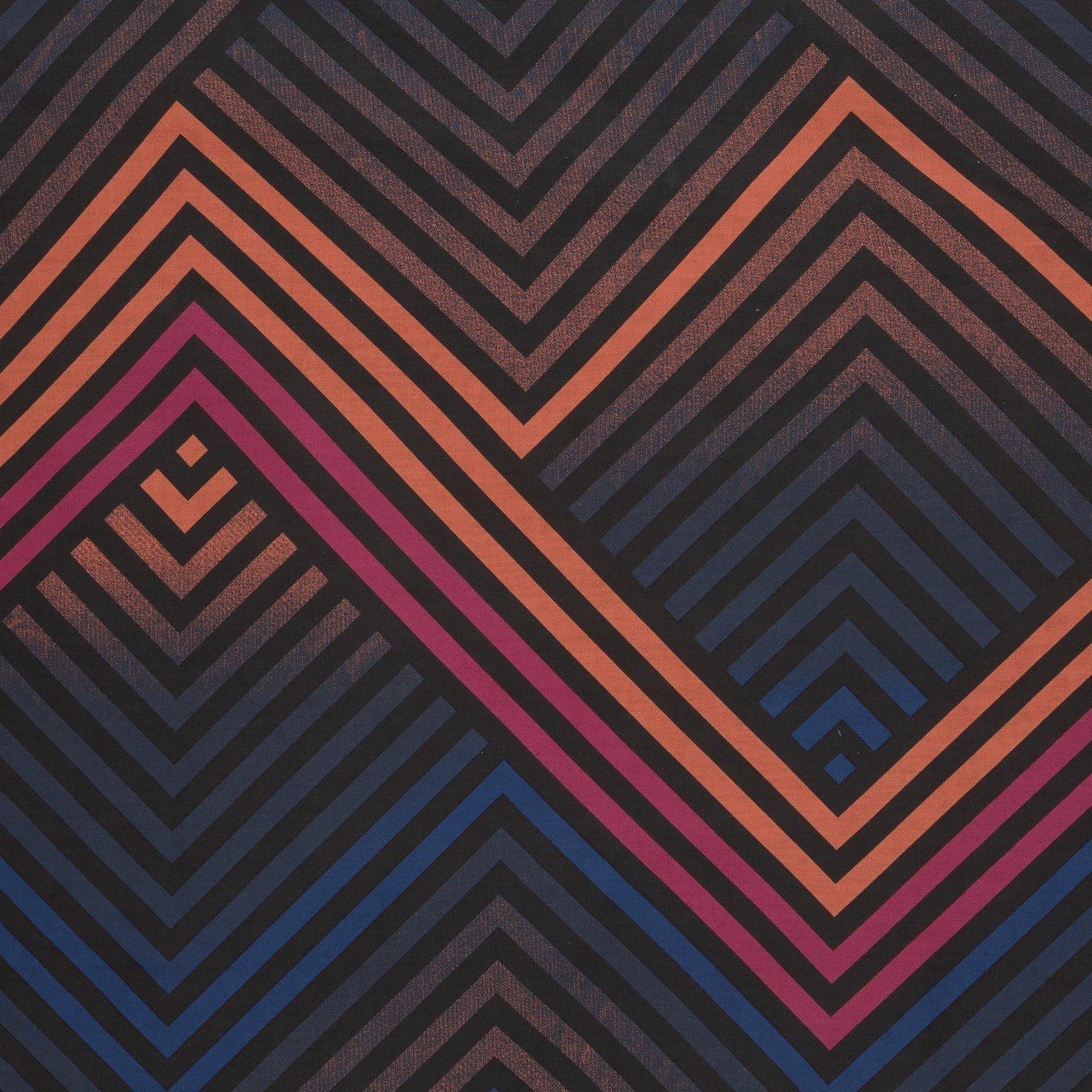 Komplet pościeli bawełnianej DIEGO 200x220 2szt 70x80 styl nowoczesny