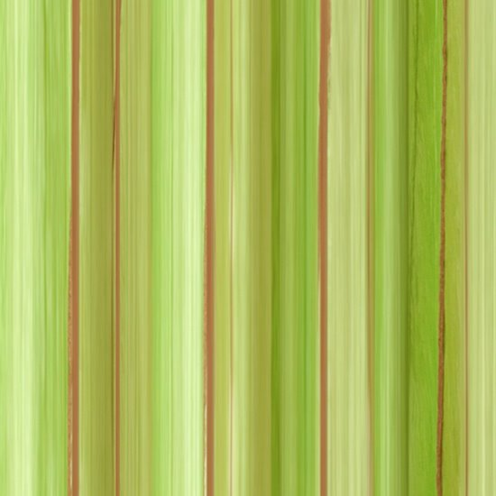 Oryginalna zielona dwuwarstwowa zasłona na przelotkach - 140x250