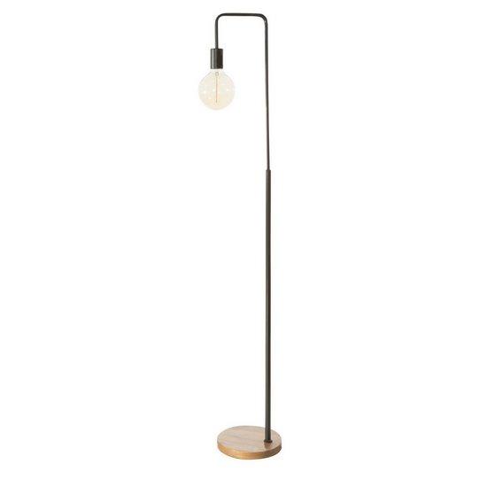 Lampa metalowa styl industrialny - 150