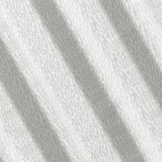 Zasłona biała marszczona 140x250 cm przelotki - 140 X 250 cm