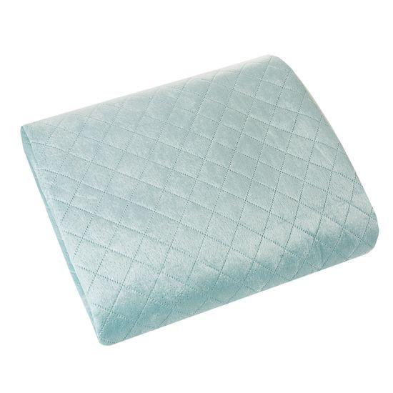 Narzuta na łóżko dwustronna pikowana hotpress 170x210 cm  - 170 X 210 cm