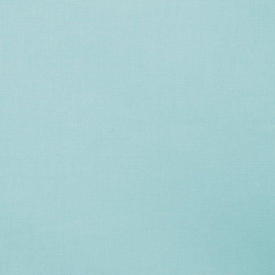 Komplet pościeli bawełnianej 220x200 cm, 2 szt. 70x80 cm dwustronny biało-miętowy - 220x200