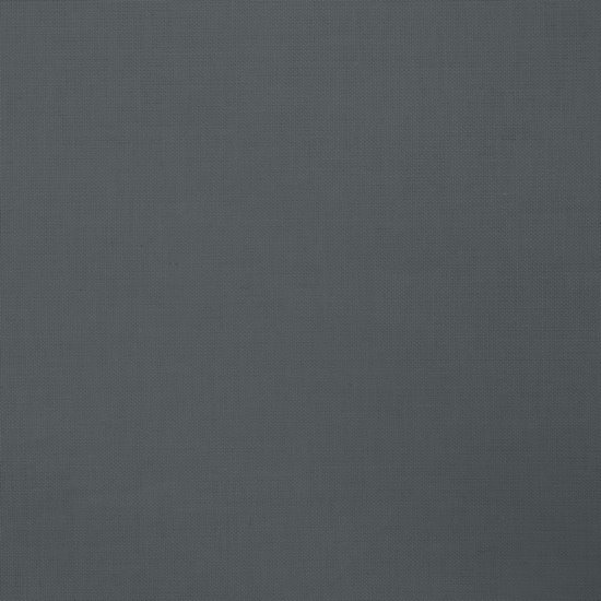 Komplet pościeli bawełnianej 220x200 cm, 2 szt. 70x80 dwustronny srebrno-stalowy - 220x200