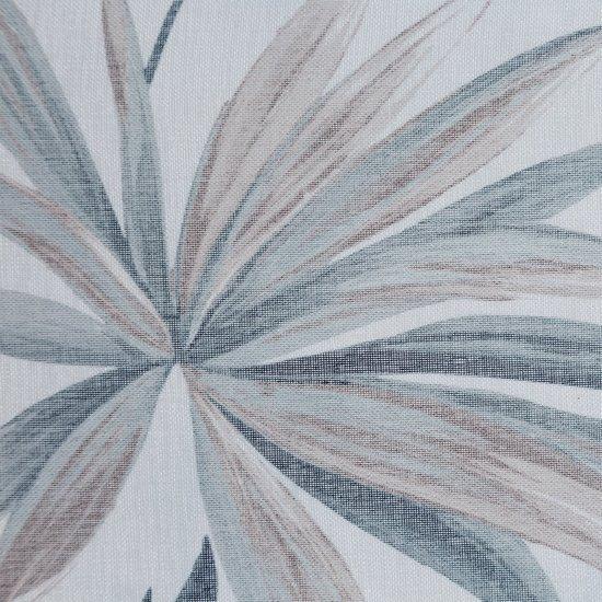 Zasłona w liście palmowe NANCY na przelotkach 140x250 - 140x250