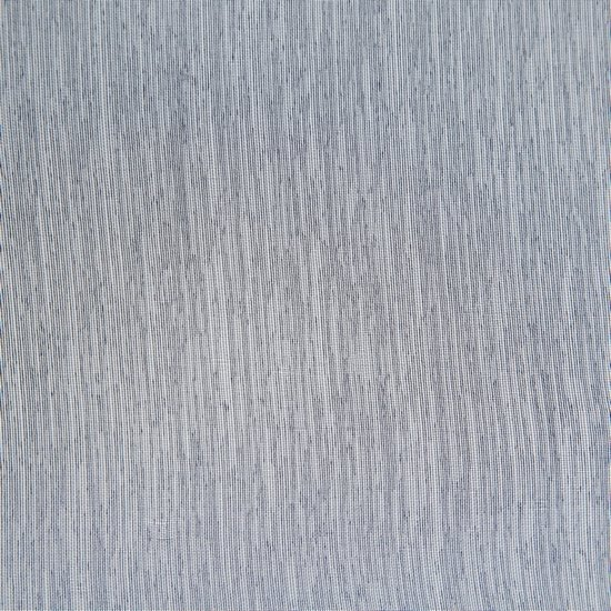 Zasłona GRANATOWA struktura deszczyku przelotki 140x250 cm  - 140x250
