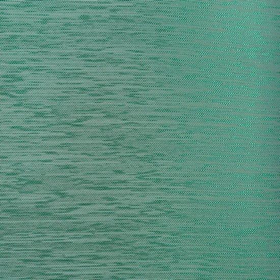 Zasłona SZMARAGDOWA struktura deszczyku przelotki 140x250 cm - 140x250
