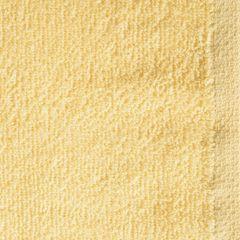 GŁADKI SŁOMKOWY RĘCZNIK KĄPIELOWY Z BAWEŁNY 70x140 cm EUROFIRANY - 70 X 140 cm - żółty 4