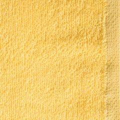 Ręcznik z bawełny gładki 70x140cm - 70 X 140 cm - żółty 9