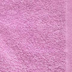 Ręcznik z bawełny gładki 70x140cm - 70 X 140 cm - różowy 7