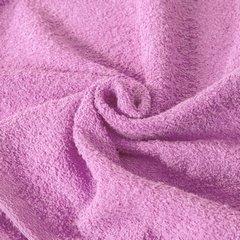 Ręcznik z bawełny gładki 70x140cm - 70 X 140 cm - różowy 10