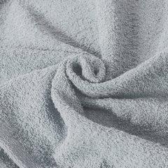 Ręcznik z bawełny gładki 70x140cm - 70 X 140 cm - niebieski 4