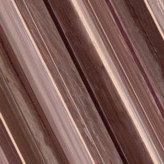 Oryginalna brązowa dwuwarstwowa zasłona na przelotkach - 140x250 - Brązowy 1