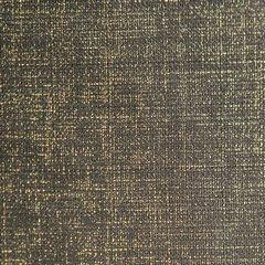 Zasłona ze złotym melanżowym nadrukiem 140x250 cm  - 140 X 250 cm - brązowy 4