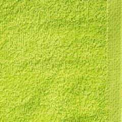 Ręcznik z bawełny gładki sałata 50x90cm - 50 X 90 cm - zielony 9