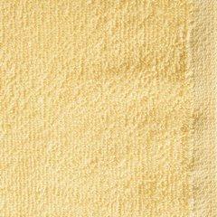Ręcznik z bawełny gładki słoneczny 50x90cm - 50x90 - słoneczny 3