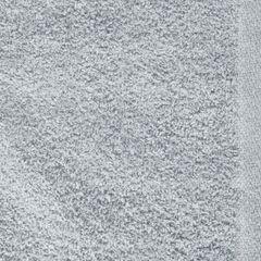 Ręcznik z bawełny gładki błękitny 50x90cm - 50 X 90 cm - niebieski 8