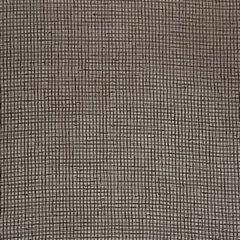 ESTER CZEKOLADOWA FIRANA Z MARKIZETY NA PRZELOTKACH 140x250 cm EUROFIRANY - 140 X 250 cm - brązowy 3
