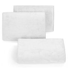 Ręcznik z mikrofibry szybkoschnący biały 30x30cm  - 30 X 30 cm - biały 1