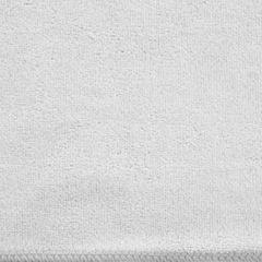 Ręcznik z mikrofibry szybkoschnący biały 30x30cm  - 30 X 30 cm - biały 4