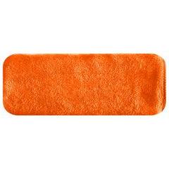 Ręcznik z mikrofibry szybkoschnący jasnopomarańczowy 30x30cm  - 30 X 30 cm - pomarańczowy 3