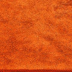Ręcznik z mikrofibry szybkoschnący jasnopomarańczowy 30x30cm  - 30 X 30 cm - pomarańczowy 5