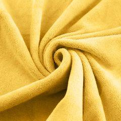 Ręcznik z mikrofibry szybkoschnący żółty 50x90cm  - 50 X 90 cm - żółty 5
