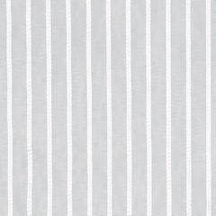 Zasłona subtelne paseczki kremowy przelotki 140x250cm - 140 X 250 cm - kremowy 4