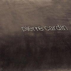 Brązowy ELEGANCKI KOC CORAL z kryształami PIERRE CARDIN 220x240 cm - 220 X 240 cm - brązowy 4