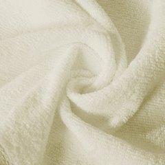 Ręcznik z bawełny gładki kremowy 30x50cm - 30 X 50 cm - kremowy 10