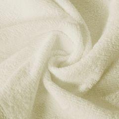 Ręcznik z bawełny gładki kremowy 30x50cm - 30 X 50 cm - kremowy 5