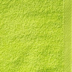 GŁADKI SAŁATOWA ZIELEŃ RĘCZNIK KĄPIELOWY Z BAWEŁNY 30x50 cm EUROFIRANY - 30 X 50 cm - zielony 8