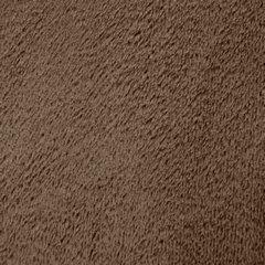 Miękki koc INGA brązowy 150x200cm - 150x200 - brązowy 2