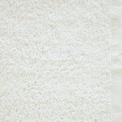 Ręcznik bawełniany gładki biały 50x90cm - 50 X 90 cm - biały 4