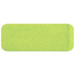Ręcznik gładki w kolorze jasnozielonym 70x140cm - 70 X 140 cm - zielony 2