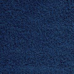 Ręcznik z bawełny gładki chabrowy 50x90 cm - 50 X 90 cm - granatowy 8