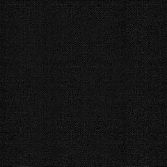 Czarna gładka zasłona z matowej satyny 140x250 przelotki - 140 X 250 cm - czarny 4