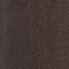 Brązowa ZASŁONA SATYNOWA lśniąca na przelotkach 140x250 cm - 140x250 - brązowy 3