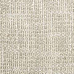 Klasyczna zasłona z melanżu na przelotkach 140x250 cm kremowa - 140 X 250 cm - ecru 4