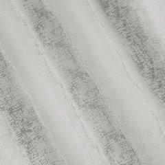 Zasłona z marmurkowym wzorem beżowy przelotki 140x250cm - 140 X 250 cm - szary 3