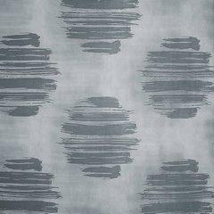 Zasłona cieniowane koła odcienie szrości przelotki 140x250cm - 140 X 250 cm - stalowy 3
