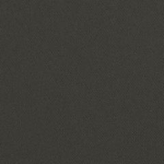LOGAN GŁADKA MATOWA GRAFITOWA ZASŁONA ZACIEMNIAJĄCA BLACKOUT 135x250 cm NA PRZELOTKACH - 140 X 250 cm - grafitowy 3