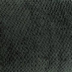 Koc miękki jednokolorowy brązowy 150x200cm - 150 X 200 cm - ciemnozielony 6