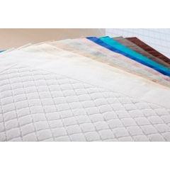 Dywanik bawełna chabrowy 60 x 90 cm - 60 X 90 cm - ciemnoniebieski 4