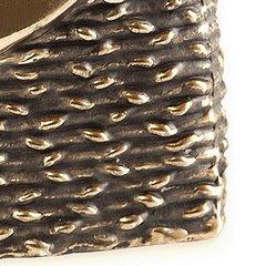 Figurka dekoracyjna słonik glamour - 15 X 8 X 13 cm - złoty 4