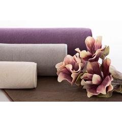 Dywanik gładki łazienkowy fioletowy 50x70cm - 50 X 70 cm - fioletowy 4