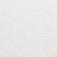 Firana kremowa 140 x 250 cm na przelotkach - 140 X 250 cm - kremowy 4